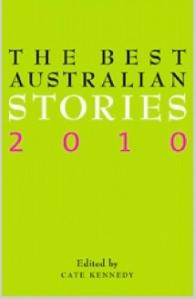 Best Australian Stories 2010