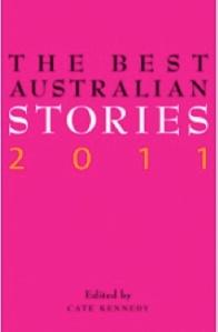 Best Australian Stories 2011